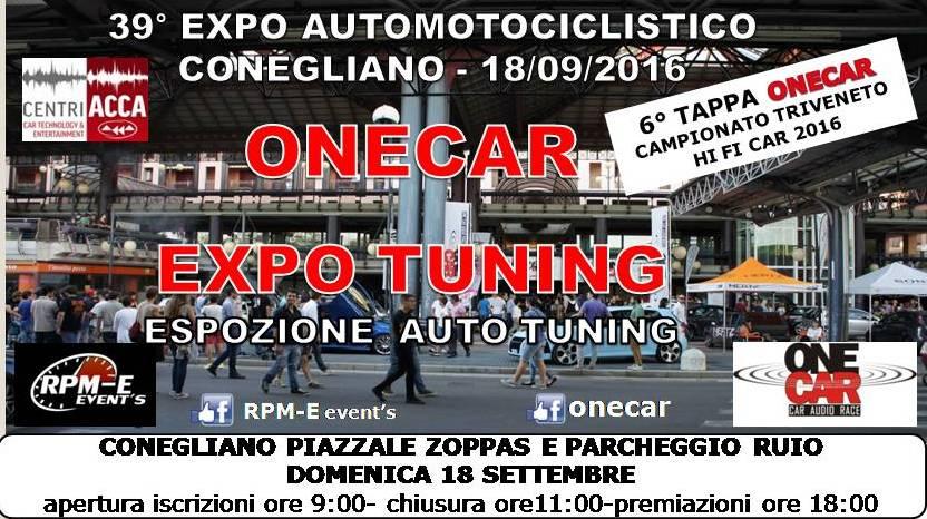 CONEGLIANO EXPO 2016 5